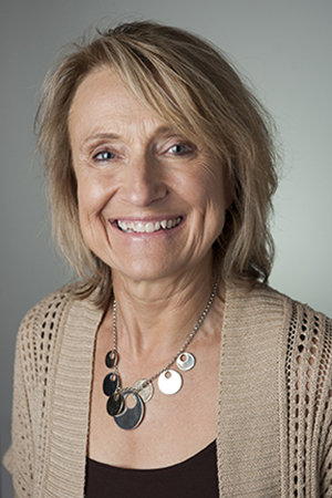 Judy Steiner-Williams